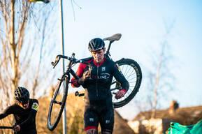 Photo of Robert WATSON at Shrewsbury Sports Village