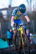 Photo of Sam MCGHEE at Shrewsbury Sports Village