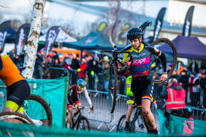 Photo of Cody LEE at Shrewsbury Sports Village