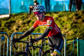 Photo of Bruce JOHNSTON at Shrewsbury Sports Village