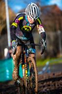 Photo of Maddie WADSWORTH at Shrewsbury Sports Village