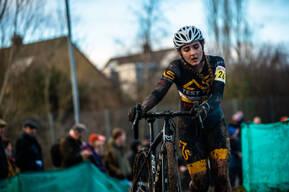 Photo of Anastasia BOWLER at Shrewsbury Sports Village