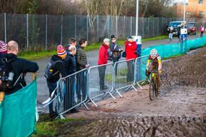 Photo of Amelie WAYTE at Shrewsbury Sports Village