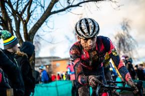 Photo of Cameron MASON at Shrewsbury Sports Village