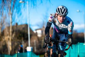 Photo of William DYKES at Shrewsbury Sports Village
