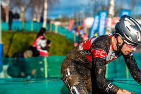 Photo of Corran CARRICK-ANDERSON at Shrewsbury SV