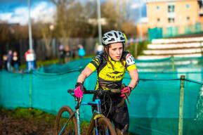 Photo of Grace WHITEHOUSE at Shrewsbury Sports Village