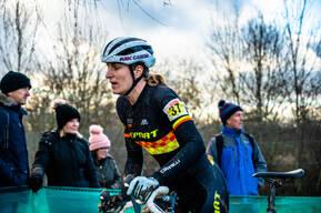 Photo of Jennifer FORRESTER at Shrewsbury Sports Village