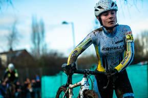 Photo of Alderney BAKER at Shrewsbury Sports Village