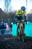 Photo of Charlie JOHNSON at Shrewsbury Sports Village
