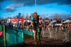 Photo of Kieran JARVIS at Shrewsbury Sports Village