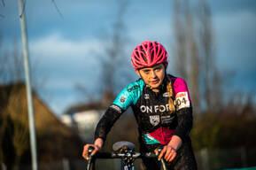 Photo of Imogen CHASTELL at Shrewsbury Sports Village