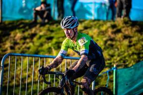 Photo of Ben SAMPSON at Shrewsbury Sports Village