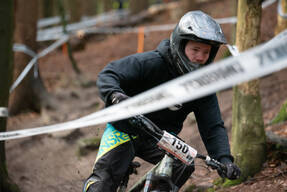 Photo of Ross HUDSON at Wind Hill