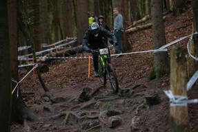 Photo of Lewis HANNEY at Wind Hill
