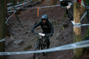 Photo of Toby GRINDLE at Wind Hill