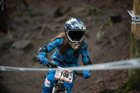 Photo of Willow BAKER at Wind Hill