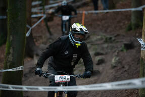 Photo of Ian BRAY at Wind Hill