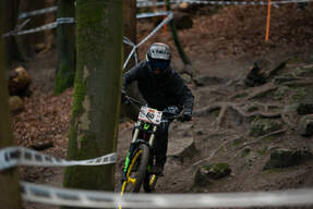 Photo of Luca PRIMMER at Wind Hill