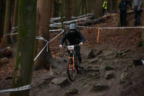 Photo of Sam MARZETTI at Wind Hill