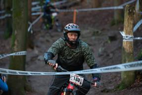 Photo of Kevin GUNNER at Wind Hill B1ke Park