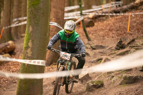 Photo of Will HARRIS at Wind Hill