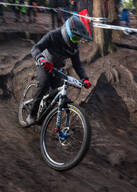Photo of Charlie BURROUGH at Wind Hill