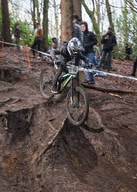 Photo of Jacob COX at Wind Hill