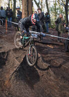 Photo of Joshua COOPER at Wind Hill