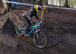 Photo of Callum CRAIG at Wind Hill