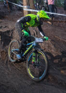 Photo of Giles AUSTING at Wind Hill