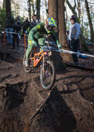 Photo of James BAILEY (mas) at Wind Hill