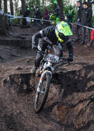 Photo of Will THOMAS (vet1) at Wind Hill