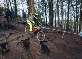 Photo of Matthew EDWARDS (mas) at Wind Hill