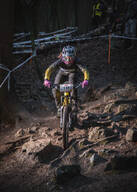 Photo of Gimena SOUTO at Wind Hill