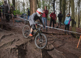 Photo of Austin ANDREWS at Wind Hill