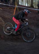 Photo of Luc HOCKNELL at Wind Hill B1ke Park