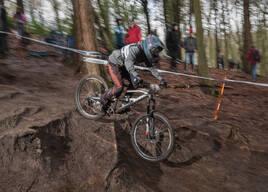 Photo of Tom WEEDEN at Wind Hill