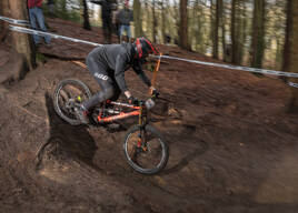 Photo of Ben MCGILLIVRAY at Wind Hill