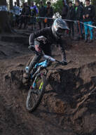 Photo of Tor RICHARDSON at Wind Hill