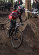 Photo of Alexander LINDLEY at Wind Hill