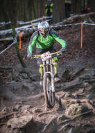Photo of Tim RICHARDS at Wind Hill