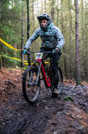 Photo of Ricky MAWER at Hamsterley