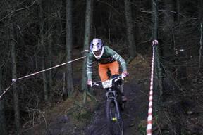 Photo of James TAYLOR (vet1) at Hamsterley