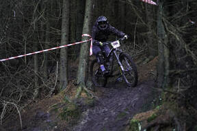 Photo of James LUSK at Hamsterley