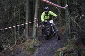 Photo of Jonathan BINNINGTON at Hamsterley