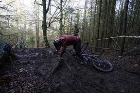 Photo of Ollie BOGG at Hamsterley
