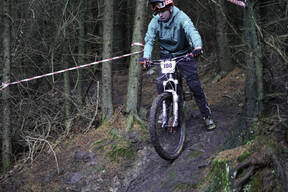 Photo of David LYLE at Hamsterley