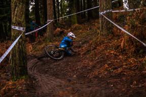 Photo of Owen MORGAN at FoD
