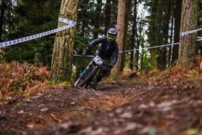 Photo of Carl NEWBIGGING at FoD